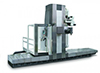 Correanayak Axia mobile column milling machine