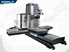 Correanayak NORMA FT Milling machine