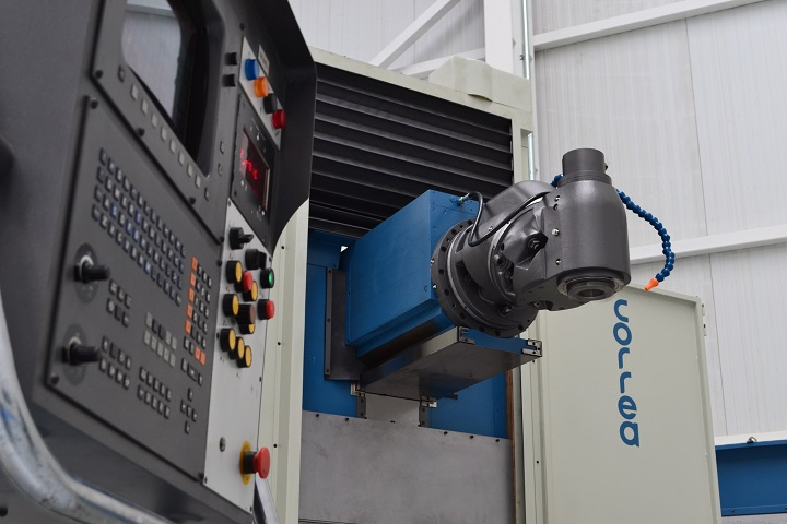 Bed type milling machine - Milling machine for sale