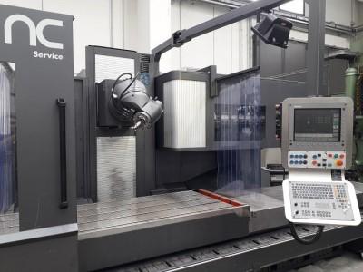 CNC programing - Control unit milling Heidenhain
