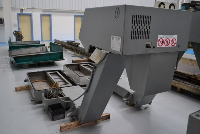 Vertical machining center - DECKEL MAHO - DMU 50eVolution - 11045536164